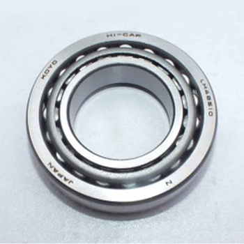TIMKEN KOYO Taper roller bearings LM48510 with Size 34.925*65.088*18.034mm