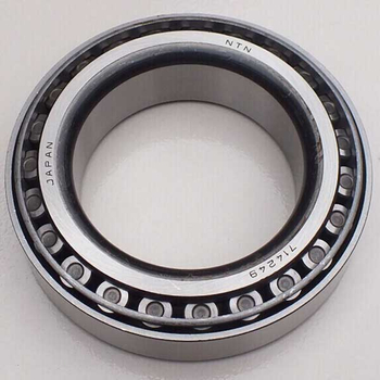 FAG tapered roller bearings 714249