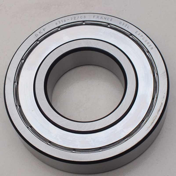 Chrome steel deep groove ball bearing6314-2Z
