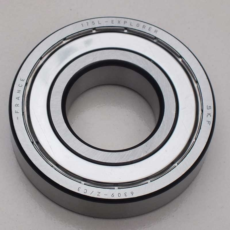 OEM service available deep groove ball bearing 6309