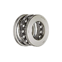 NSK 51206 high precision competitive price single direction thrust ball bearing