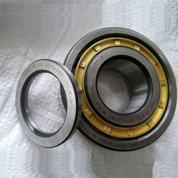 Cylindrical roller bearing NUP2308 for large agricultural machinery
