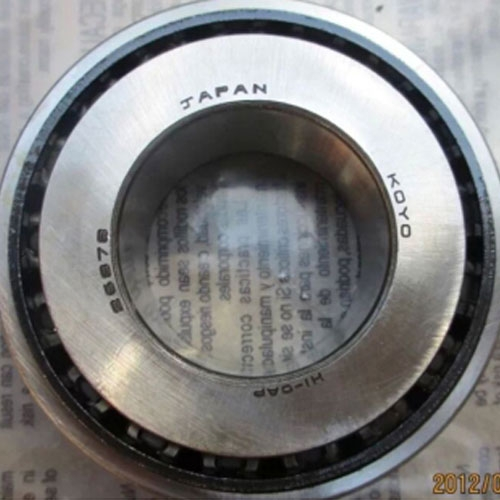 Tapered roller bearings 26878