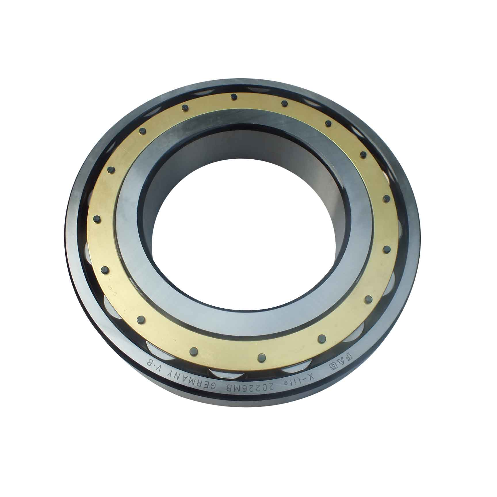 Spherical roller bearing 20226 for motorcycles