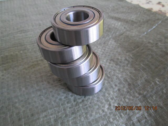 Deep Groove Ball Bearing 6213-2Z/C3 65mm I.D, 120mm O.D