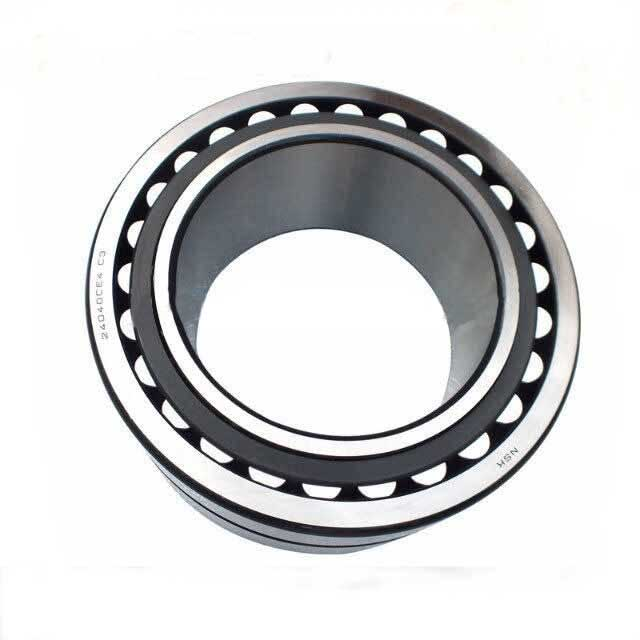 High performance low vibration spherical roller bearing 24040 CCK/W33