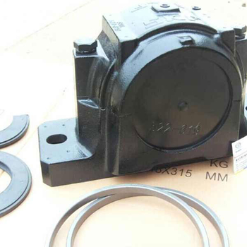 High performance bearing housing SNUL511-609