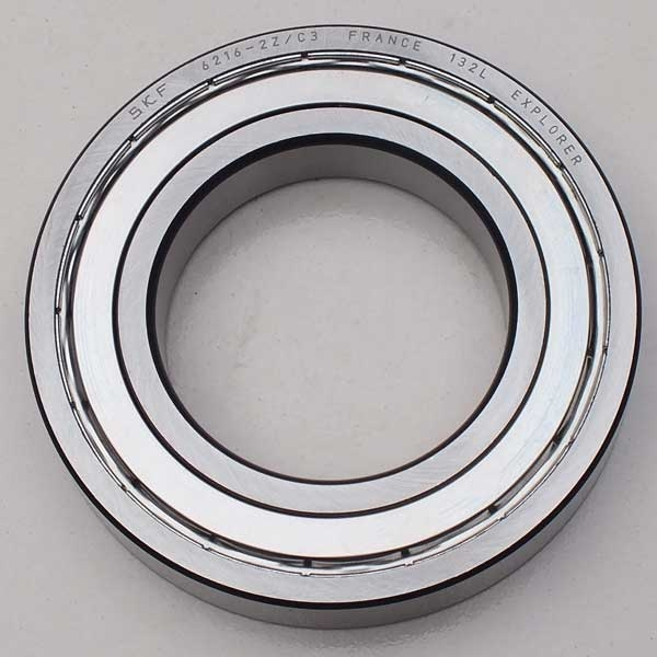 Specialized manufacturer deep groove ball bearings 6216