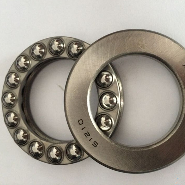 High precision 51210 thrust ball bearing in best price - China bearing manufacturer