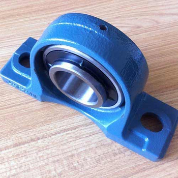 Pillow block bearing PL205