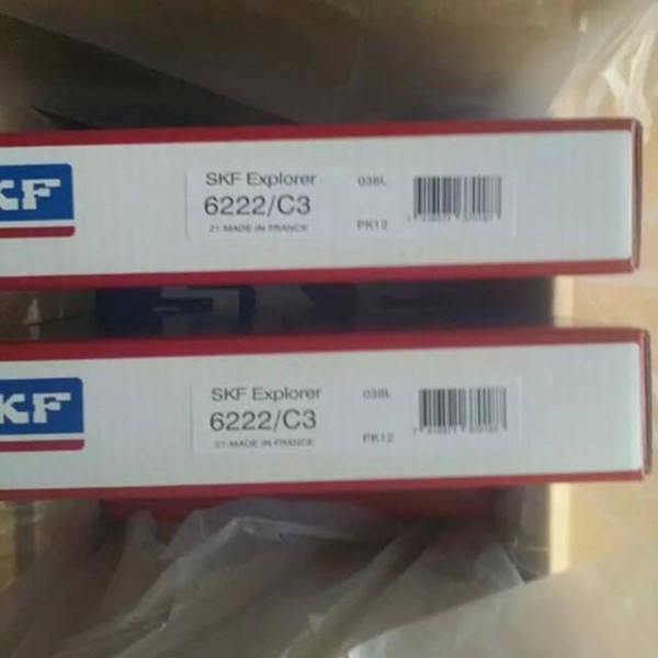 HIgh precision SKF bearing 6221 deep groove ball bearing with competitive price