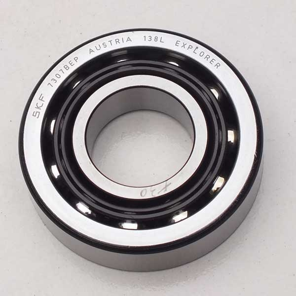 OEM quality angular contact ball bearing 7307 BECBM