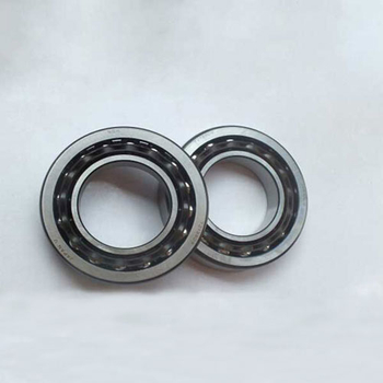 High precision Angular contact ball bearing 7213