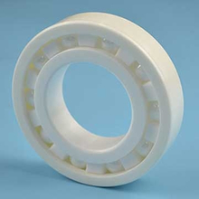 Ceramic ball bearing 6204 with high quality