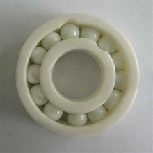Ceramic ball bearing 6203z