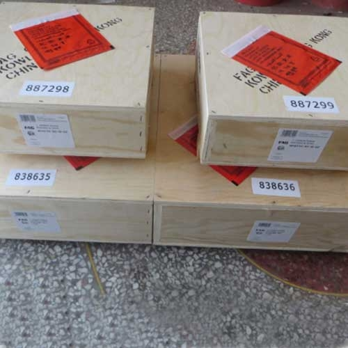 Oil Drilling Rig Mud Pumps Bearing Cylindrical Roller Bearing 4G32836H