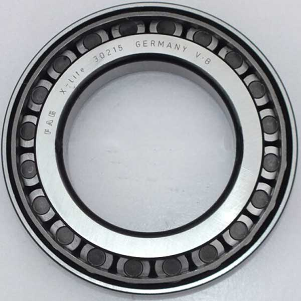 High quality taper roller bearings 30211