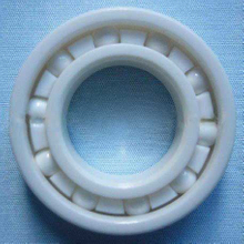 Full ceramic ball bearing 6208
