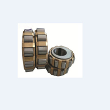 N220 ECP Single Row Cylindrical Roller Bearing 100x180x34mm