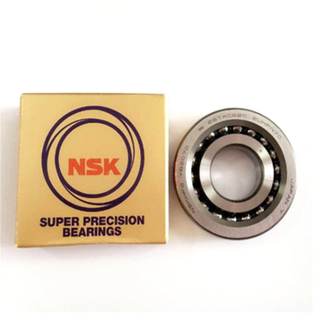 Angular Contact ball bearing industrial sewing machine parts F846067.01 F846067 bearing