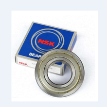 Deep groove ball bearing 6020 bearing used on agricultural machinery