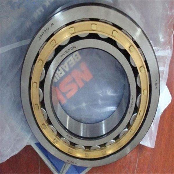 NU 230 China hot sell Cylindrical roller bearing in stock - NSK bearings NU230