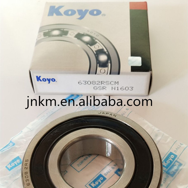KOYO 6308 2RS Single row deep groove ball bearing - Koyo bearing