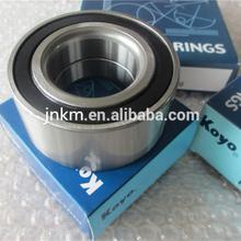 Koyo Auto wheel hub bearing DAC285842 chrome steel bearing