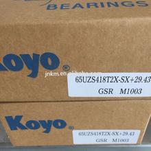 Koyo Double row Nylon cage 65UZS418T2X-SX + 29.43 - Eccentric bearing
