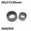 NA6904 SKF needle rolle bearing with inner ring - SKF bearing NA6904