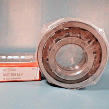 NUP308 wholesale SKF cylindrical roller bearing - SKF bearings NUP308