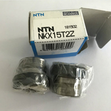 NTN NKX15T2Z needle roller bearings with thrust roller bearings NKX15T2Z