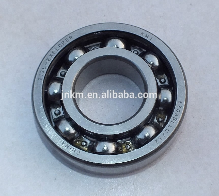 China deep groove ball bearing with high quality on sale - KMY 6306